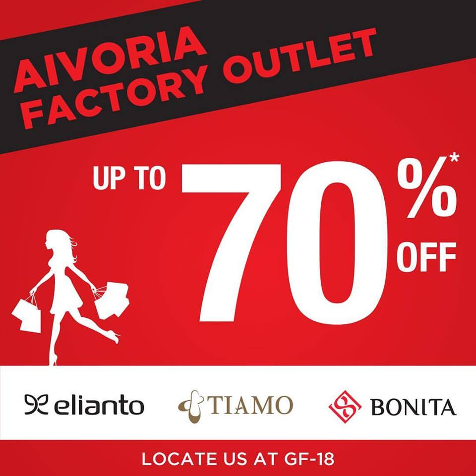 Aivoria Factory Outlet