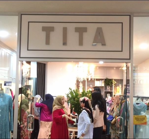 TITA Boutique [New Shop]