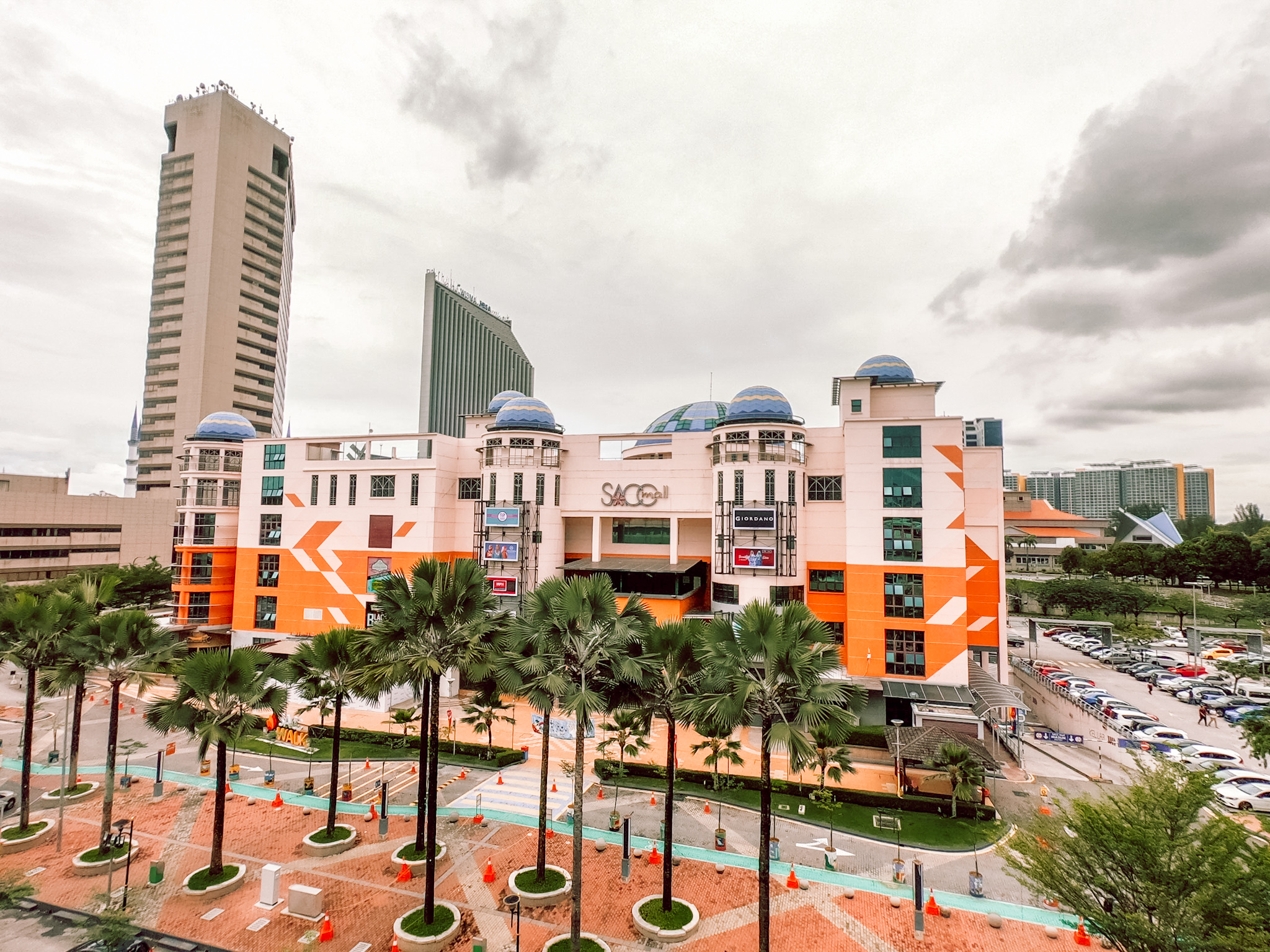 SACC Mall Shah Alam diiktiraf sebagai Zon Perdagangan Terpilih (ZPT)